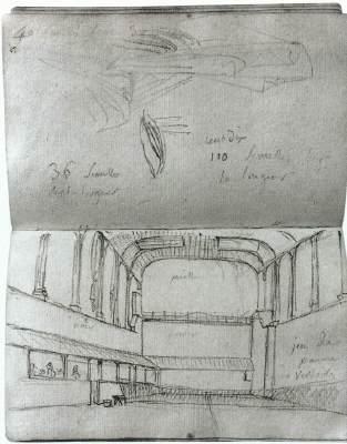 Jacques Louis David The Tennis Court Oath 1791 Versailles The